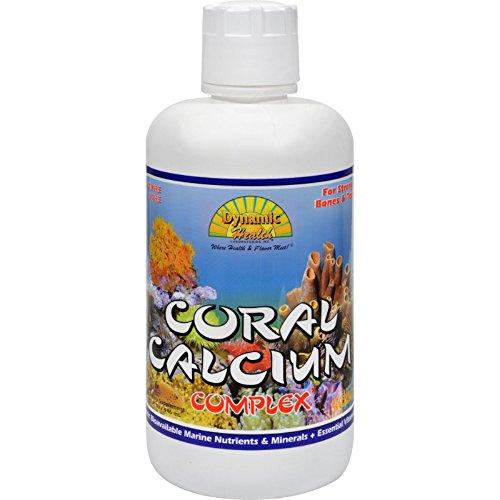Okinawan Coral Calcium Complex - 4