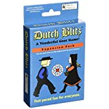 Dutch Blitz Expansion Pack Card Game, Blue