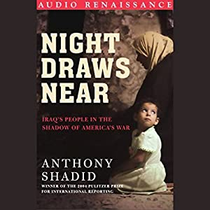 Night Draws Near Audiobook