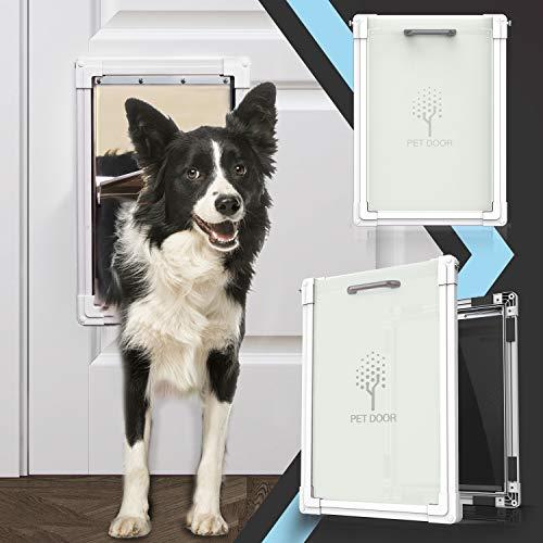 dog door medium - 6