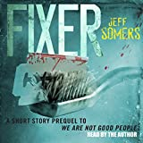 Bargain Audio Book - Fixer