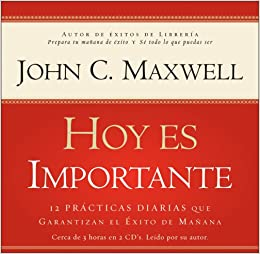 Amazon.com: Hoy Es Importante (Spanish Edition ...