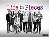 Life in Pieces Season 3 HD (AIV)
