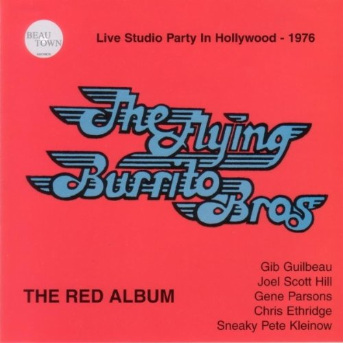 Devil In Disguise (The Flying Burrito Brothers Devil In Disguise)