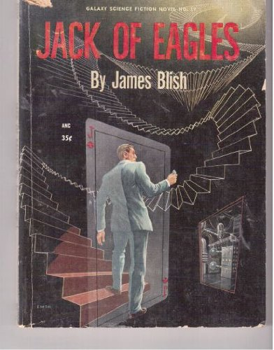 james blish jack of eagles - 5
