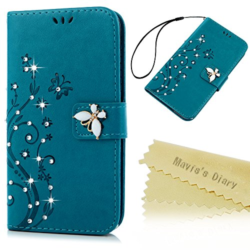 S5 Case,Samsung Galaxy S5 Case - Mavis's Diary 3D