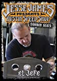 Jesse James Presents: Austin Speed Shop - Bomber Seats