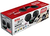 BOSS Audio Systems MCBK520B Motorcycle Speaker