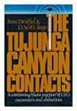 Tujunga Canyon Contacts: A Continuing Chain Reaction of U.F.O.Encounters and Abductions by Ann Druffel (1980-08-05)