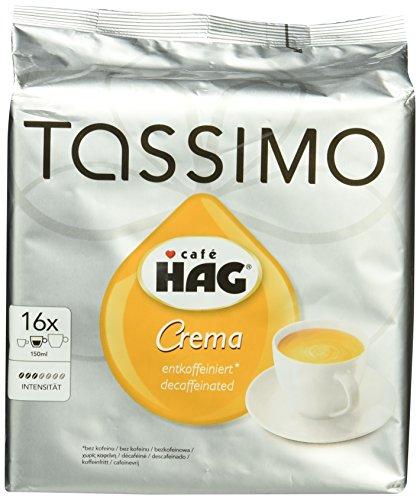 tassimo costa latte coffee discs - 9