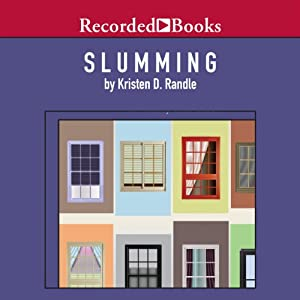 Slumming Audiobook