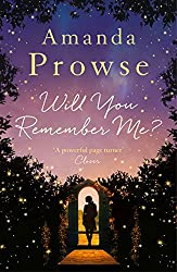 Will You Remember Me? (No Greater Love Book 6)