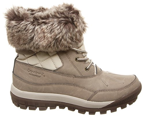 Stone Boot Winter 6 BearPaw Becka Womens Size HqwBBS1C