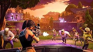 PS4 Slim 1Tb Negra Playstation 4 Consola Pack + Fortnite: Battle Royale [Preinstalado]: Amazon.es: Videojuegos