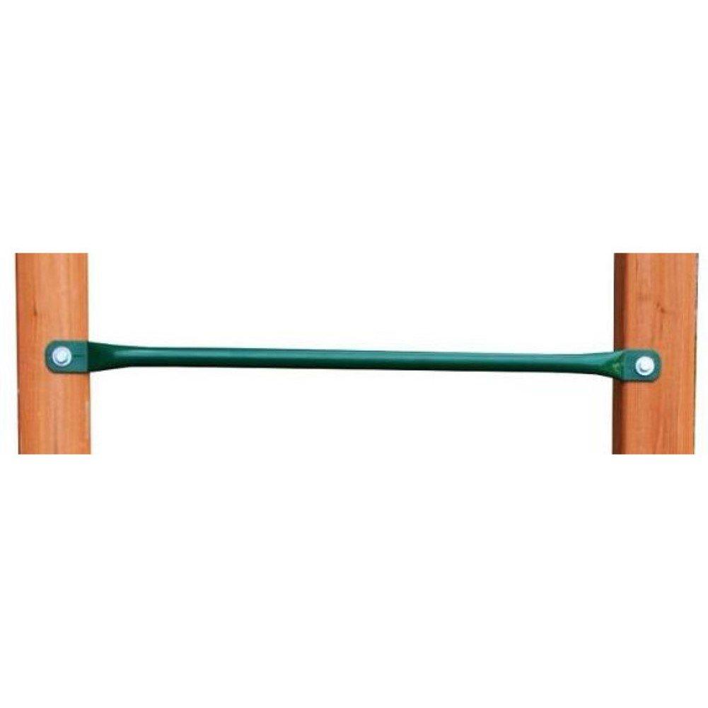 amazon com steel monkey bar ladder rung swing set accessories