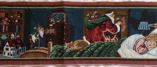 Tapestry Fabric Panel (