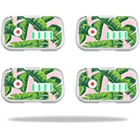 Skin For DJI Phantom 3 Drone Battery (4 pack) – Jungle Glam | MightySkins Protective, Durable, and Unique Vinyl Decal wrap cover | Easy To Apply, Remove, and Change Styles | Made in the USA