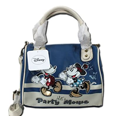 Promo-Codes Qualität zuerst echt kaufen Disney Damen Handtasche Damentasche Tasche Henkeltasche ...