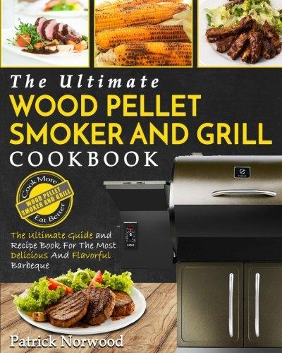 smoker cookbook recipes - 7