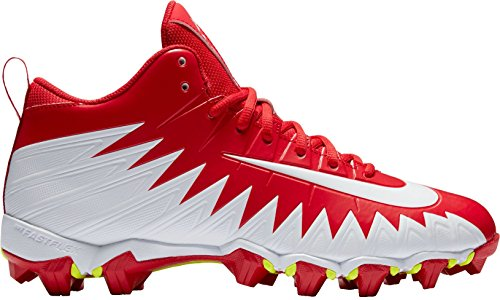 Nike Hommes Alpha Hommesace Requin Large Football Football