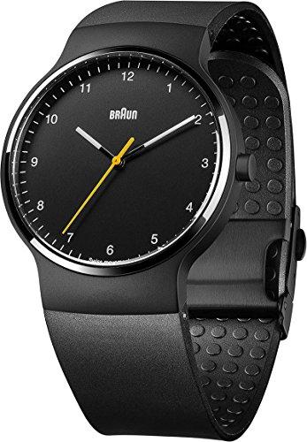 BRAUN PRESTIGE WATCH Men's watches BN0221BKBKG