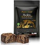 Plant Guru Black Soaps Review and Comparison