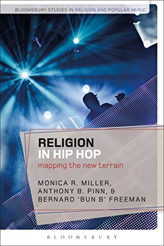 Download Religion in Hip Hop: Mapping the New Terrain in the US (Bloomsbury Studies in Religion and Popular Music) Pdf