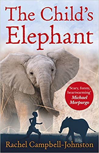 Book The Child's Elephant