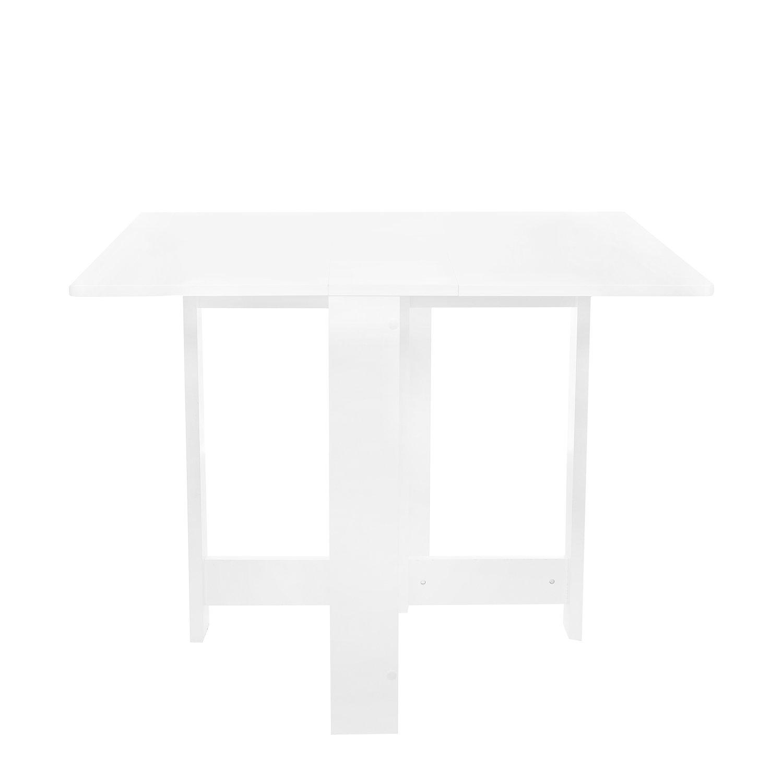 Tavolo pieghevole in legno, da 100X75 cm KASANOVA