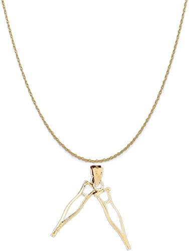 Box or Curb Chain Necklace 14k Yellow Gold Starfish Pendant on a 14K Yellow Gold Rope