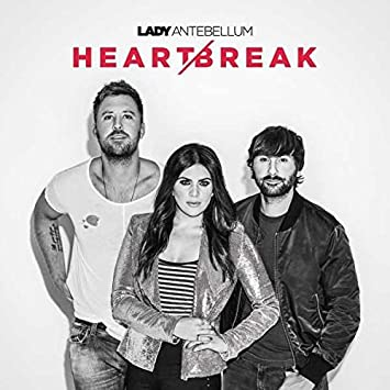Image result for lady antebellum heart break