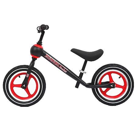 Bicicletas sin pedales Neumáticos de Goma Ligeros de la Bicicleta ...