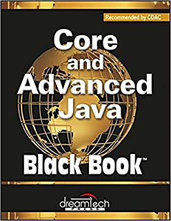 Buy Java 8 Programming Black Book Book Online at Low Prices