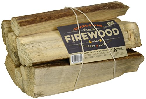 Enviro-Log FW5305 Firewood Bundle, 0.65 cu. ft.