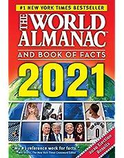 World Almanac & Book of Facts 2021