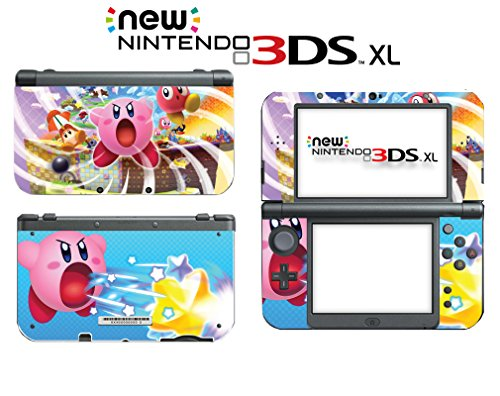 kirby for 2ds - 9
