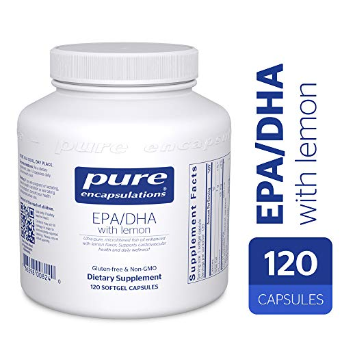 EPA/DHA 900mg with lemon 120sg