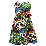 Hemet Kid's Classic Monsters Dress 6