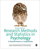 Research Methods and Statistics in Psychology, 2nd Edition