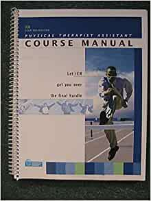 coursework for physical therapy assistant Coursework tools for foreign educated pts and ptas (and physical therapist assistants) coursework tool for foreign educated physical therapist assistants.