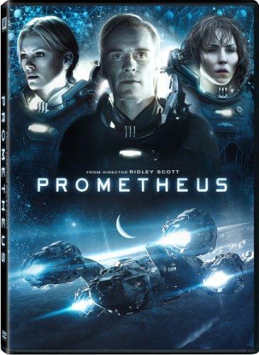 Prometheus (Parasite Inc Cd)