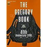 別冊 2nd THE GREGORY BOOK 小さい表紙画像