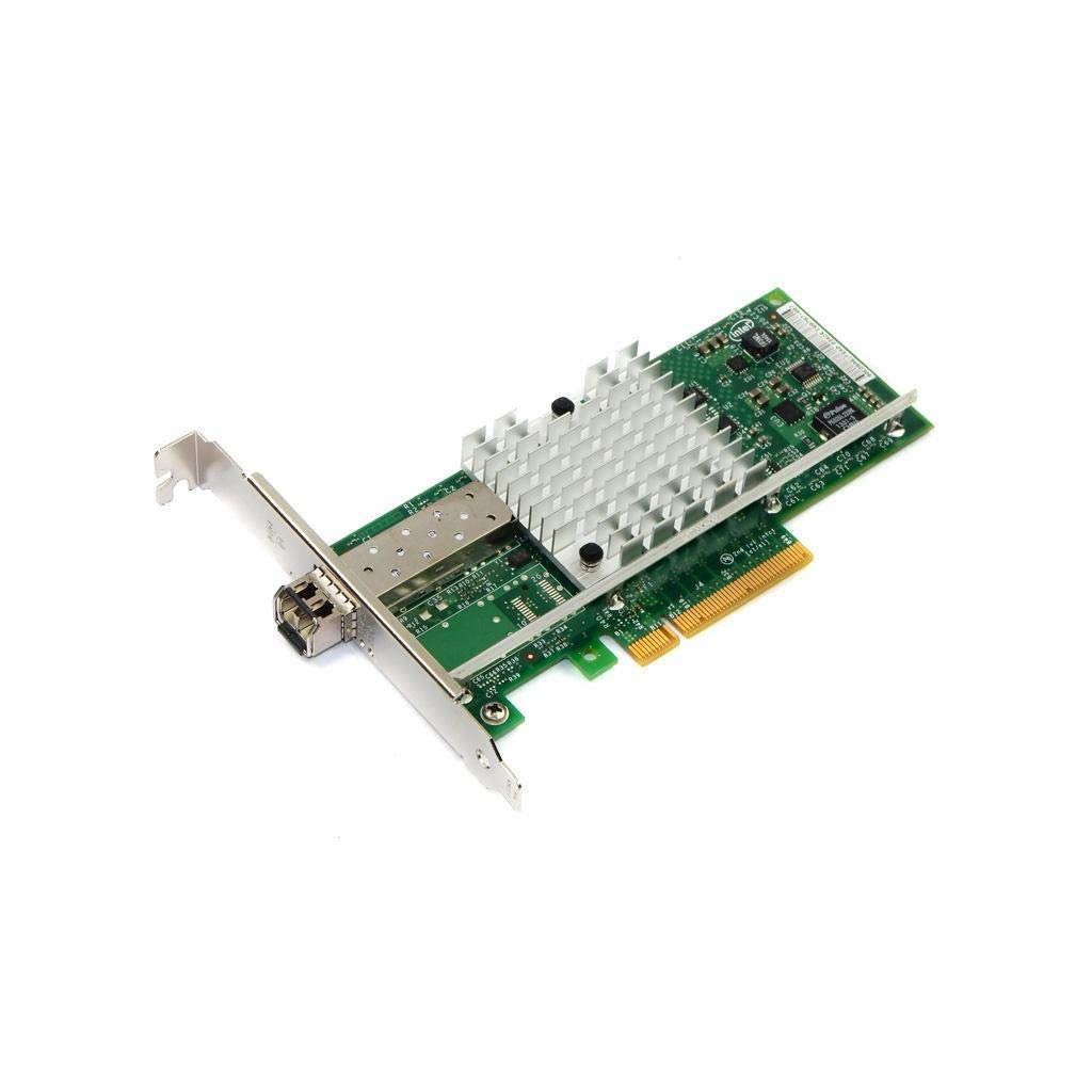 Intel E10G41BFSR Ethernet Svr Adapter X520-SR1