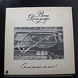 Beau Dommage - Ou Est Passee La Noce - Lp Vinyl Record