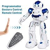 Best Robots - SGILE Gesture Sensing Robot Toy Kit, Remote Control Review