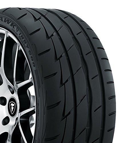 Firestone Firehawk Indy 500 Performance Radial Tire - 235/45R17 94W Firestone Indy Tire