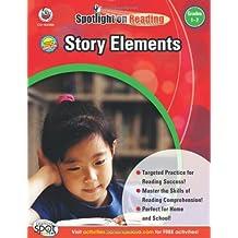 Story Elements, Grades 1 - 2
