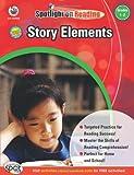 Story Elements, Grades 1 - 2 (Spotlight on Reading)