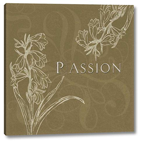 Passion by Jan Tanner - 19
