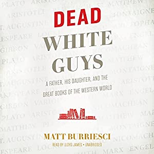 Dead White Guys Audiobook